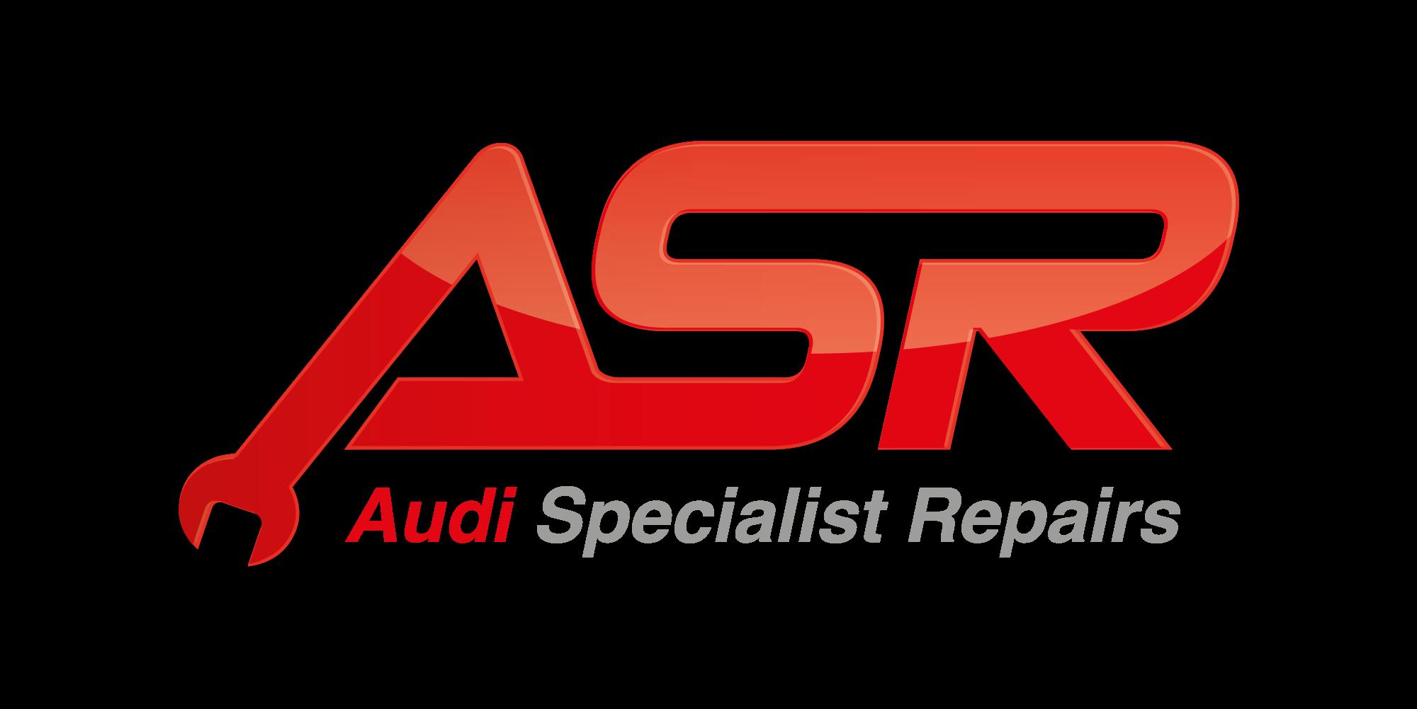Audi Specialist repairs logo