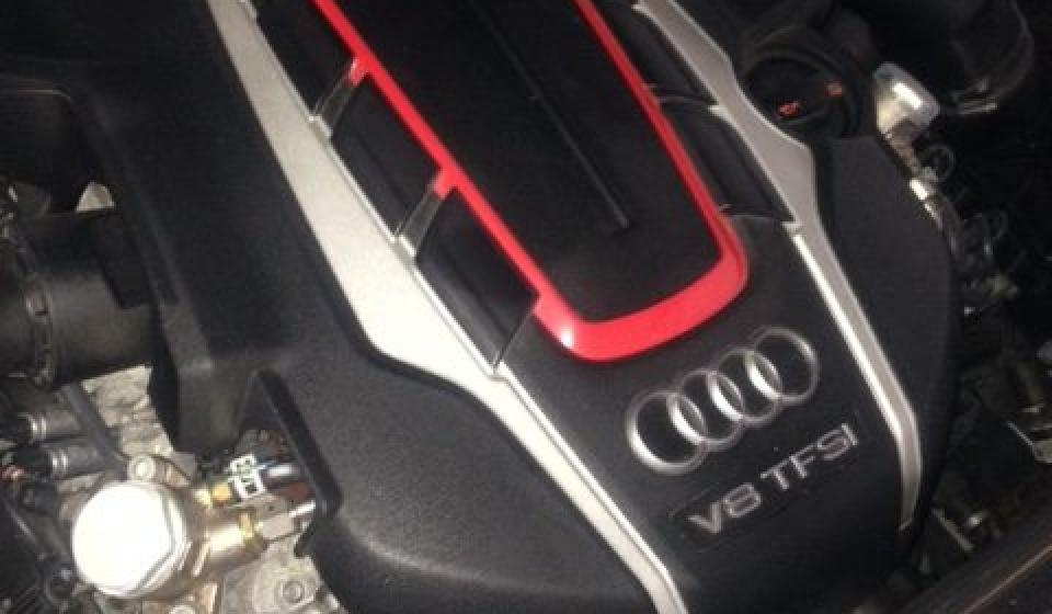 Audi Specialist repairs Latest news